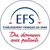 EFS. ÉTABLISSEMENT FRANCAIS DU SANG. DU DONNEUR AUX PATIENTS