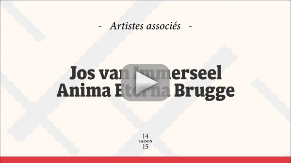 Clip vidéo Jos van Immerseel & Anima Eterna Brugge